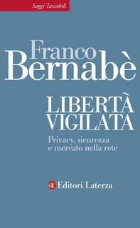 Libertà vigilata - Librerie.coop