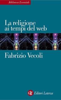 La religione ai tempi del web - Librerie.coop