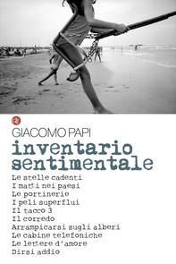 Inventario sentimentale - Librerie.coop