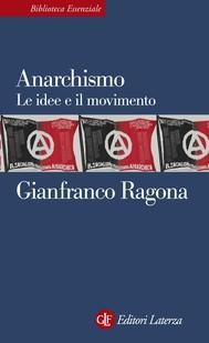Anarchismo - copertina
