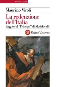 La redenzione dell'Italia - copertina