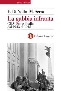 La gabbia infranta - Librerie.coop