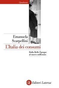 L'Italia dei consumi - Librerie.coop