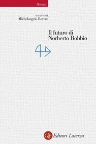 Il futuro di Norberto Bobbio - copertina