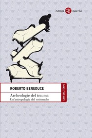 Archeologie del trauma - copertina