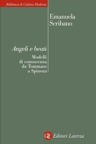 Angeli e beati - copertina