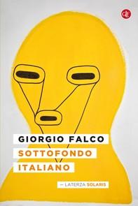 Sottofondo italiano - Librerie.coop