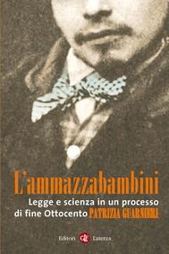 L'ammazzabambini - copertina