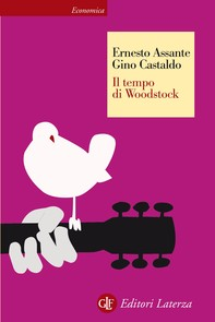 Il tempo di Woodstock - Librerie.coop