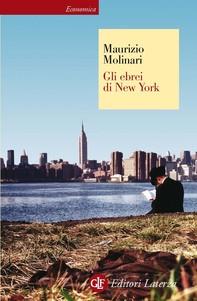 Gli ebrei di New York - Librerie.coop
