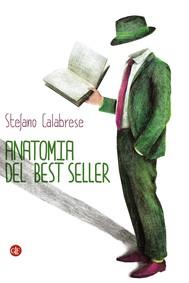 Anatomia del best seller - copertina
