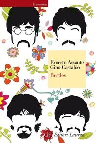Beatles - Librerie.coop