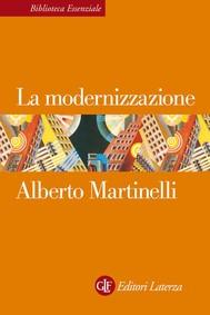 La modernizzazione - copertina