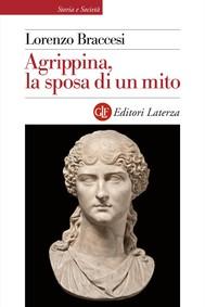 Agrippina, la sposa di un mito - copertina