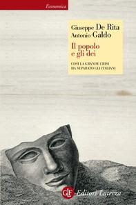 Il popolo e gli dei - Librerie.coop