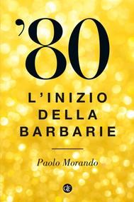 '80 - copertina