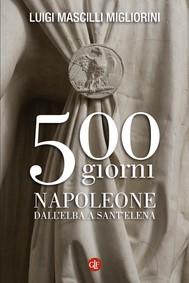 500 giorni - copertina