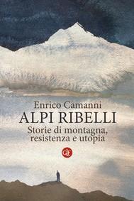 Alpi ribelli - copertina