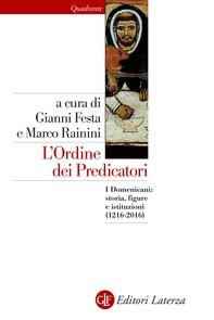 L'Ordine dei Predicatori - Librerie.coop