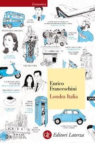 Londra Italia - Librerie.coop