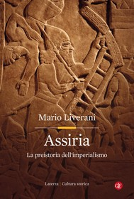 Assiria - copertina