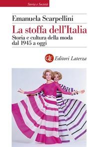 La stoffa dell'Italia - Librerie.coop