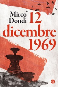 12 dicembre 1969 - copertina