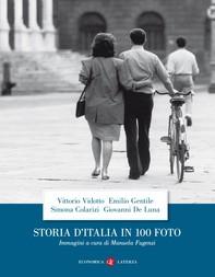 Storia d'Italia in 100 foto - Librerie.coop