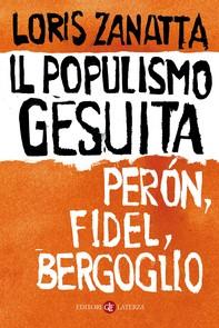 Il populismo gesuita - Librerie.coop
