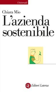L'azienda sostenibile - Librerie.coop