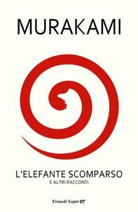 L'elefante scomparso - Librerie.coop