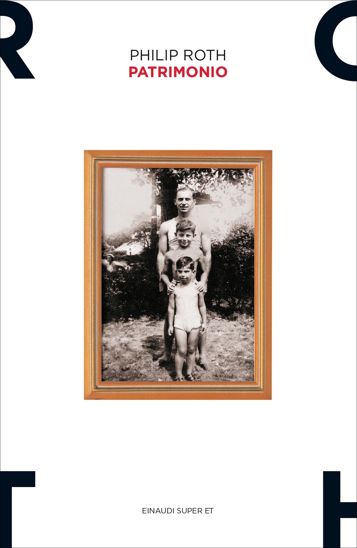 Patrimonio Ebook Di Philip Roth