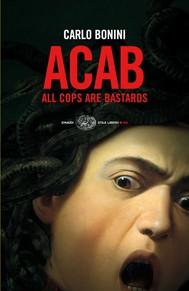 Acab - copertina