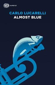 Almost Blue - copertina