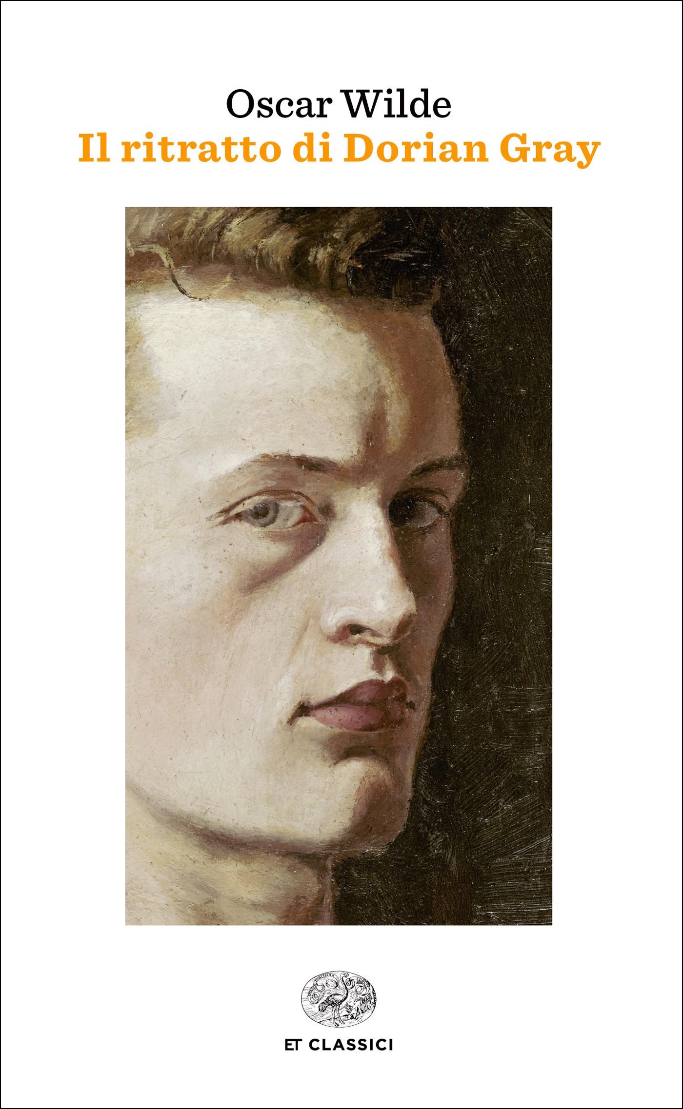 Il Ritratto Di Dorian Gray Einaudi Oscar Wilde Ebook
