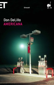 Americana - copertina