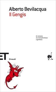 Il Gengis - copertina