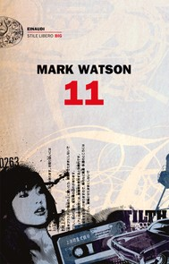 11 (Versione italiana) - copertina