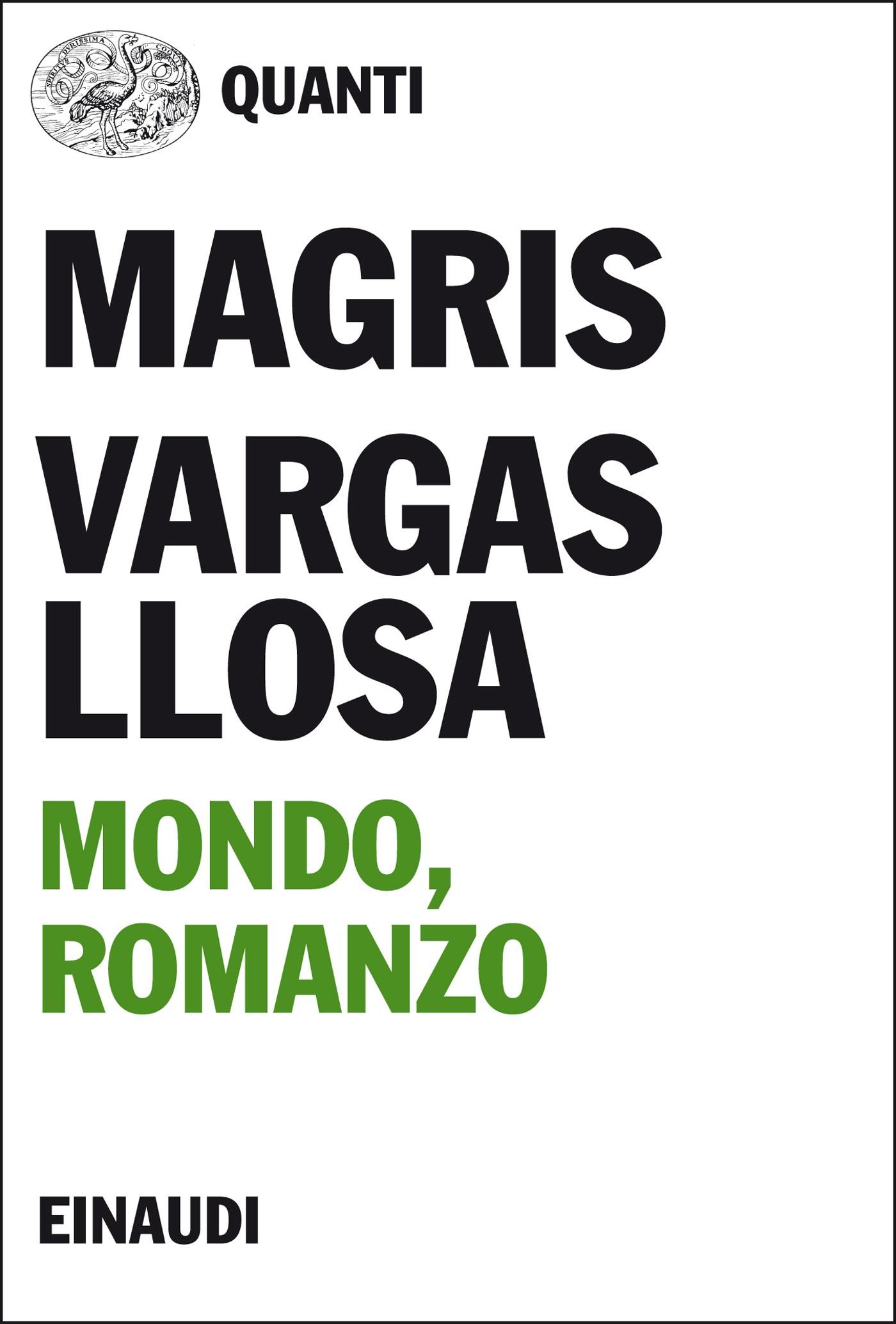 Mondo, Romanzo Ebook Di Mario Vargas Llosa