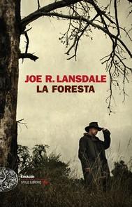 La foresta - copertina