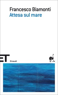 Attesa sul mare - copertina