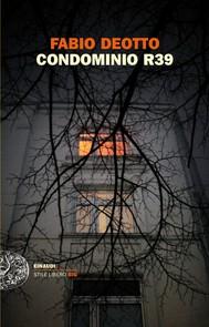 Condominio R39 - copertina