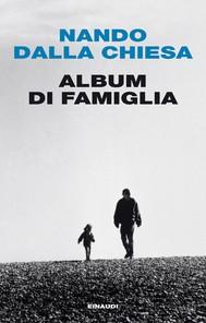 Album di famiglia - copertina