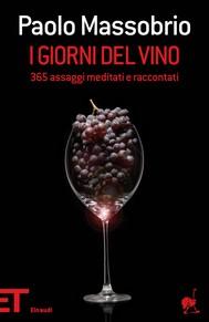I giorni del vino - copertina