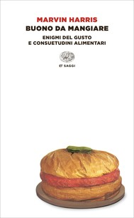 Buono da mangiare - copertina