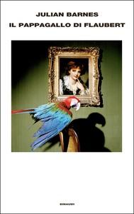 Il pappagallo di Flaubert - copertina