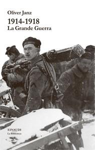 1914-1918 - copertina