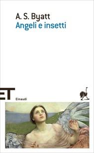 Angeli e insetti - copertina