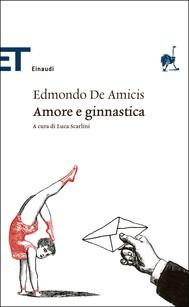 Amore e ginnastica - copertina