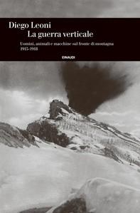 La guerra verticale - Librerie.coop